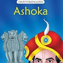 Great Personalities - Ashoka icon