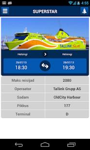Laevad Sadamas - screenshot thumbnail