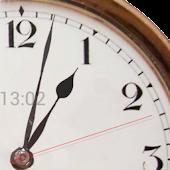 Zoom Clock