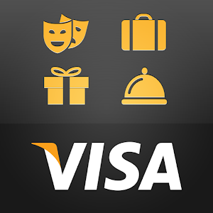 Visa Middle East
