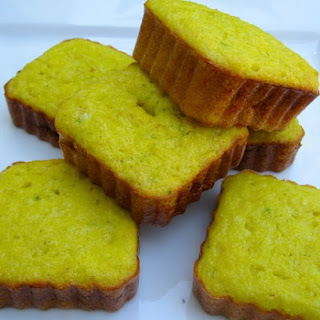 Torticas de Chocolo (Corn-Scallion Cakes).