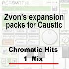 Chromatic Hits 1 - Mix icon