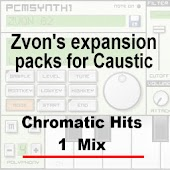 Chromatic Hits 1 - Mix