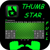 Musical Keyboard ThumbStarFull