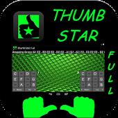 Musical Keyboard ThumbStarFull