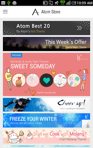 BlackBerry World: Free & Paid BlackBerry Apps for ...