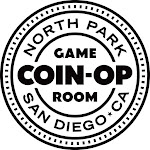 Logo for Coin-Op Game Room