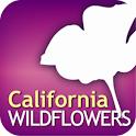 Audubon Wildflowers California logo