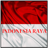 Indonesia Raya (raja) ANTHEM