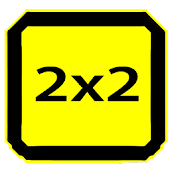 2x2 Multiplication Tables