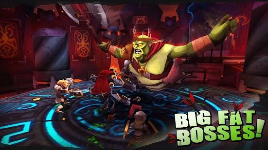 Might and Mayhem: Battle Arena Screenshot 37