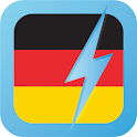 Learn German WordPower logo