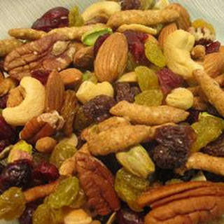 Karli's Ultimate Trail Mix.