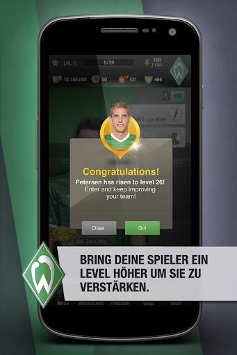 Werder Bremen Fantasy Manager