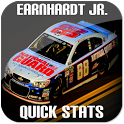 Dale Earnhardt Jr. NASCAR icon