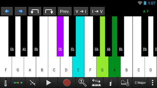 Piano Recorder Free