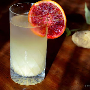 Winter Fever Cocktail
