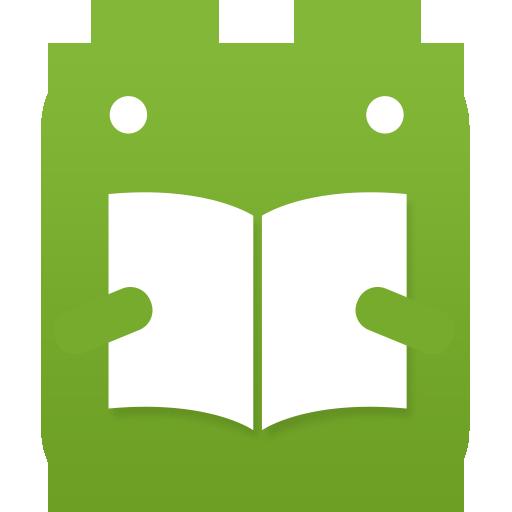 androbook viewer 電子書籍,漫畫,寫真集 漫畫 App LOGO-硬是要APP