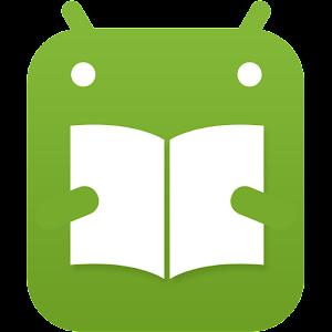 androbook viewer 電子書籍,漫畫,寫真集 LOGO-APP點子