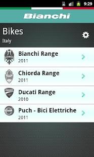 Bianchi- screenshot thumbnail