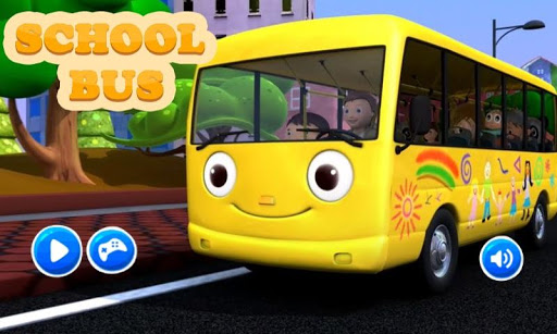 School Bus Simulation 3D