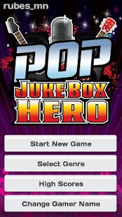 Juke Box Hero - screenshot thumbnail