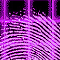Fingerprint Security Scanner logo