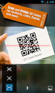 Quick Scan - Barcode Scanner- screenshot thumbnail