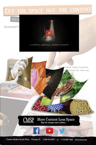 CMSP Live Media poster 2