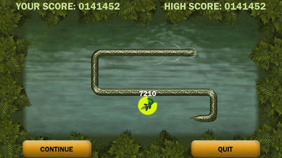 Titanoboa: Monster Snake Game - screenshot thumbnail