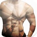Chest Workouts for Men icon