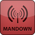 Man Down App icon
