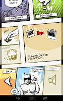 Screenshot of Categories...KaBOOM|2-8Players
