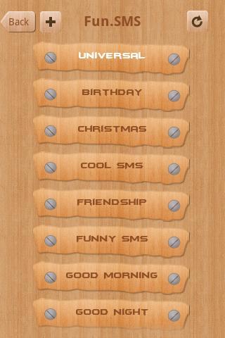 【免費娛樂App】Fun.SMS-APP點子