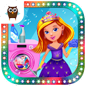 Princess Castle Cleanup icon
