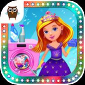 Download Princess Castle Cleanup APK