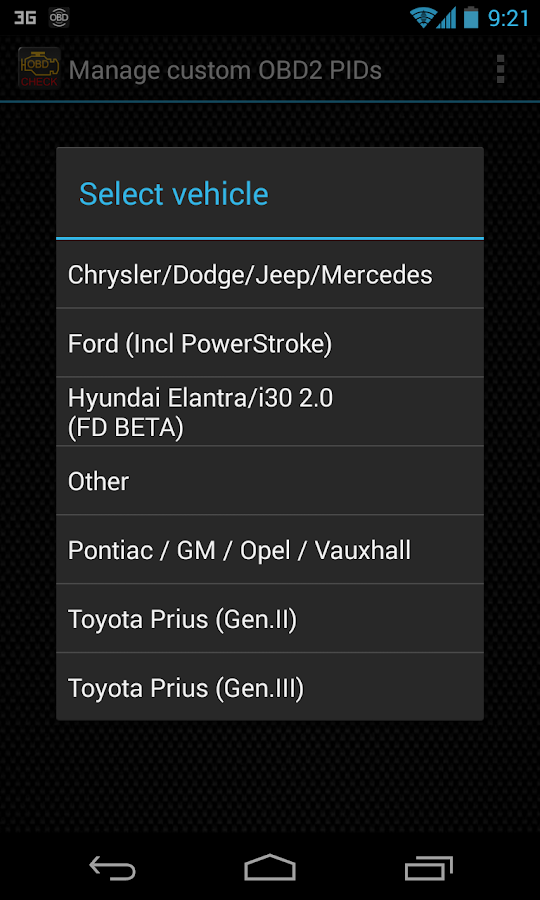 Advanced LT for HYUNDAI - Android Apps on Google Play