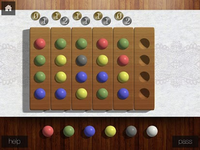 Brain Yoga Brain Training Game - screenshot thumbnail