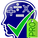 Tutoriapp Arithmetic Tutor Pro icon