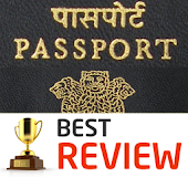 Passport India Passport Seva