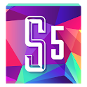 S5 Launcher Theme icon