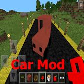 Car Mod MCPE