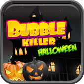 Bubble Killer Halloween