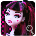 Monster High Dolls: Spot it icon