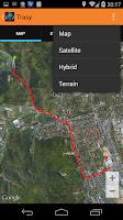 Screenshot of Move! Bike Computer