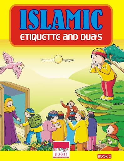 Islamic Etiquette and Duas 2