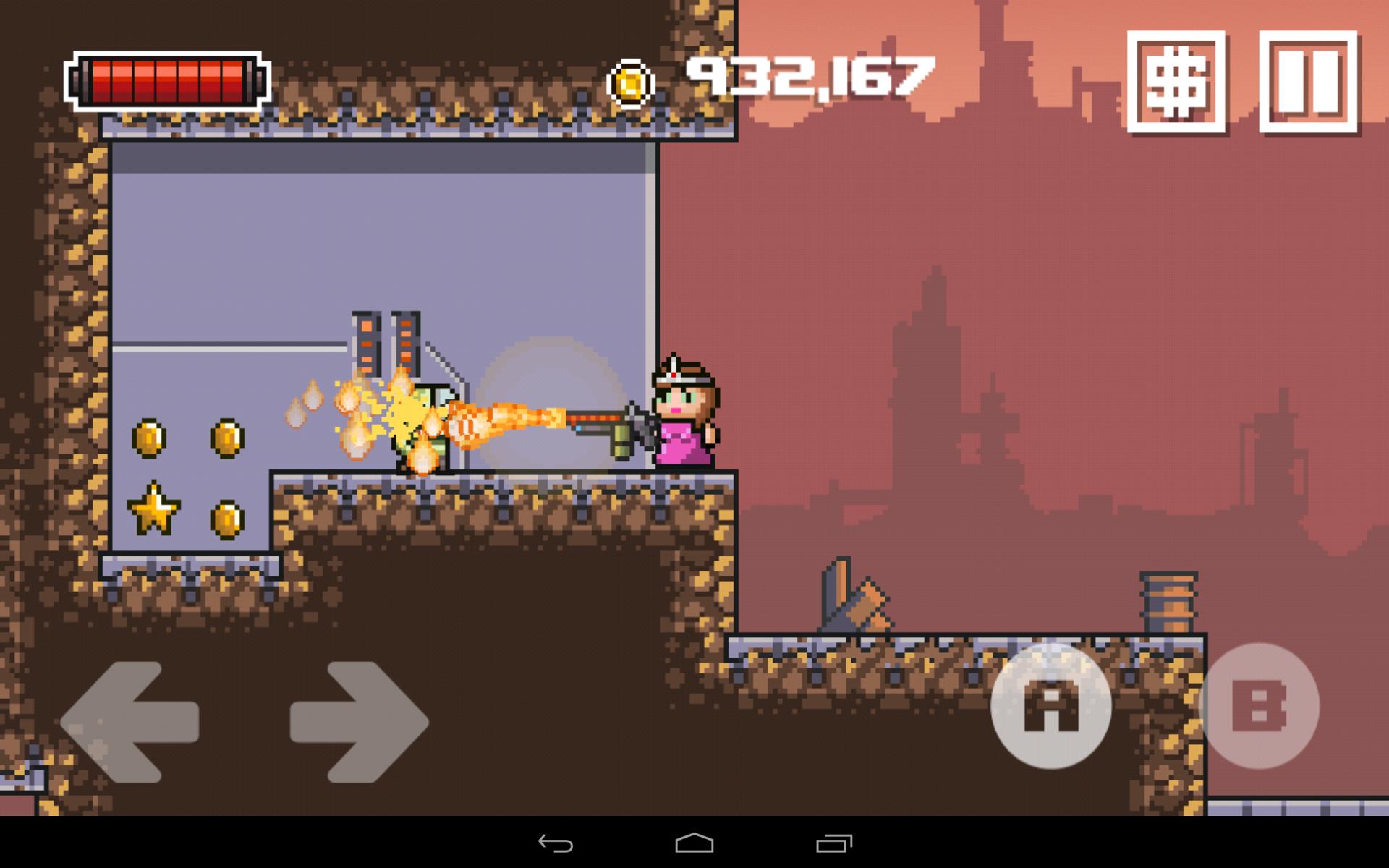 Random Heroes 2 screenshot #11