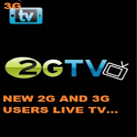 HD 2G And 3G Users Live Tv icon