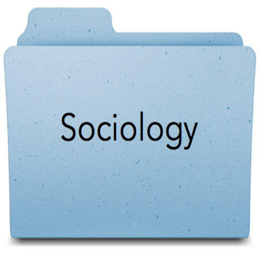 Dictionary Of Sociology 教育 App LOGO-APP試玩