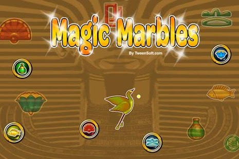 MagicMarbles - screenshot thumbnail